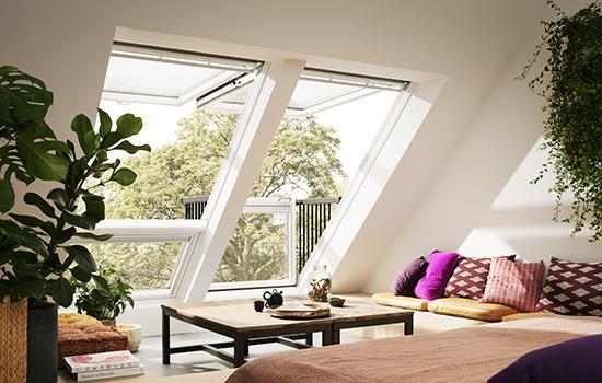 Bauen mit Fenstern von HolzLand Bunzel in Marl und Hamm