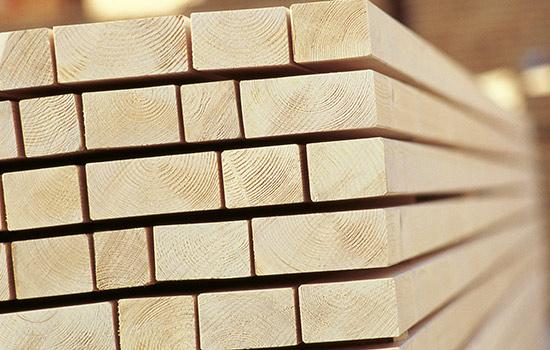 Bauen mit Bauholz von HolzLand Bunzel in Marl und Hamm