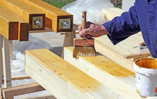Carports Aufbau von HolzLand Bunzel in Marl und Hamm