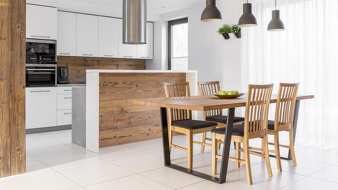 Küche anpassen mit Arbeitsplatten von HolzLand Bunzel in Marl und Hamm