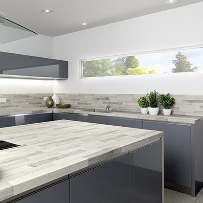 Küche anpassen mit Einbauspülen von HolzLand Bunzel in Marl und Hamm