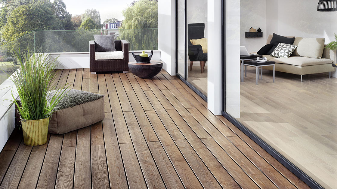 Terrassen | HolzLand Bunzel in Marl und Hamm