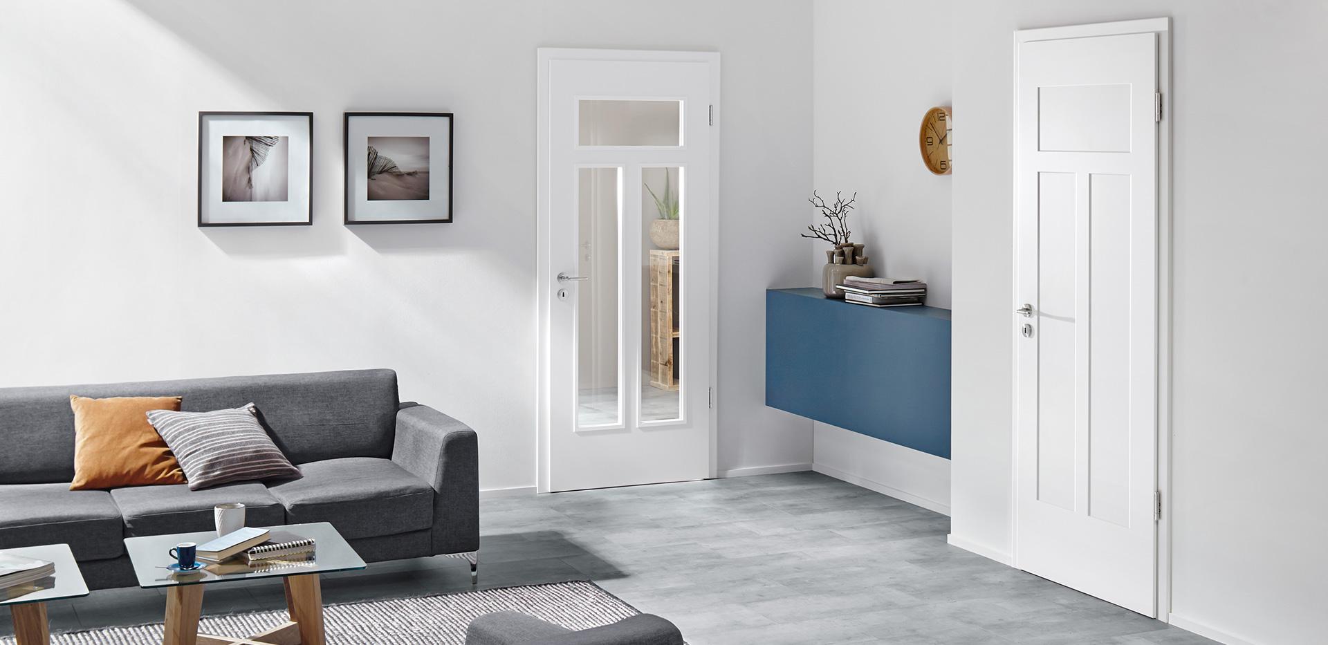 Türen von HolzLand Bunzel in Marl und Hamm