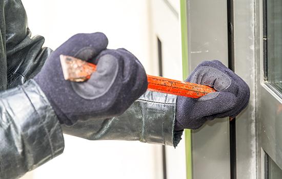 Einbruchschutz Bauen mit HolzLand Bunzel in Marl und Hamm