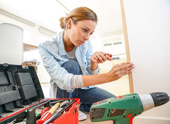 DIY Heimwerker-Seminare bei HolzLand Bunzel in Marl und Hamm