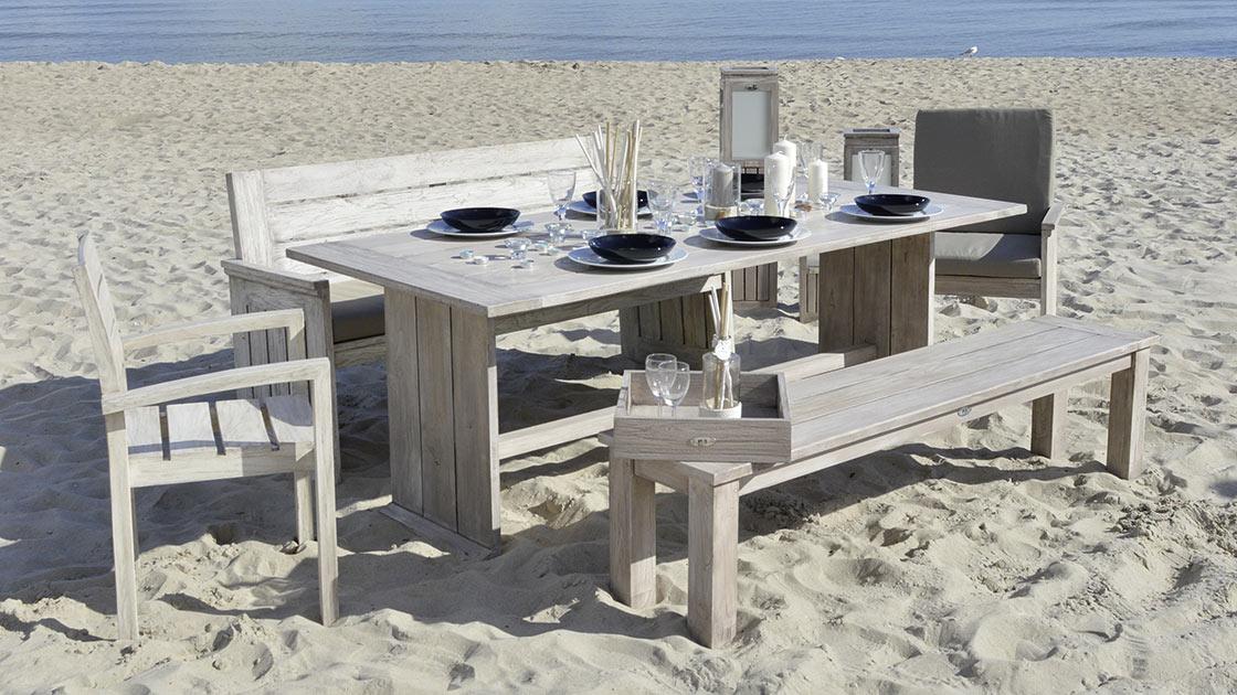 Garten Möbel mit HolzLand Bunzel in Marl und Hamm
