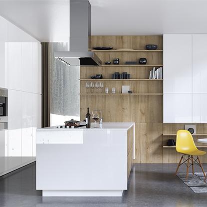 Küchen Sortiment von HolzLand Bunzel in Marl und Hamm