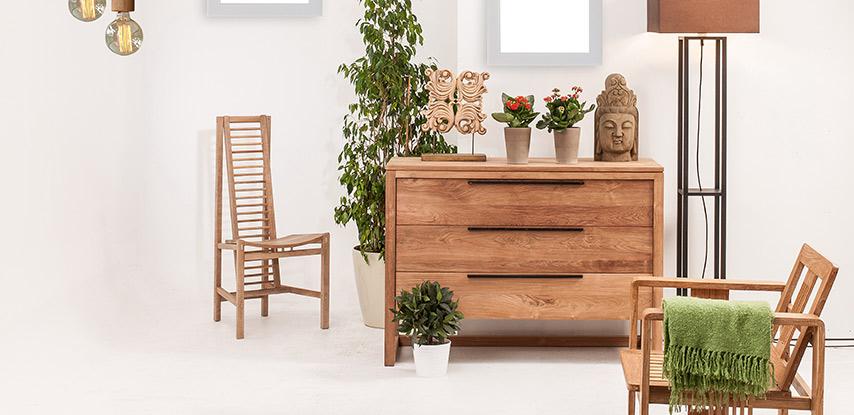 Möbel Sortiment von HolzLand Bunzel in Marl und Hamm