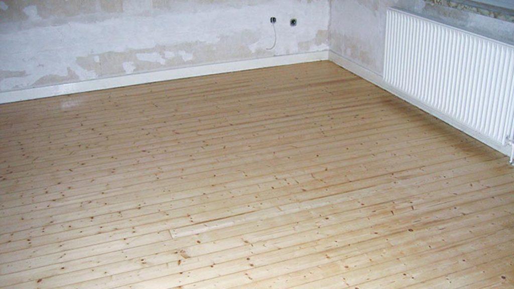 Referenzen Innen Böden Parkettaufbereitung von HolzLand Bunzel in Marl und Hamm