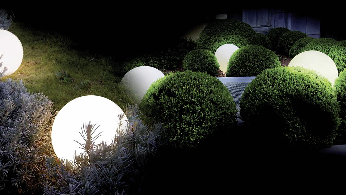 Garten Beleuchtung Zubehör von HolzLand Bunzel in Marl und Hamm