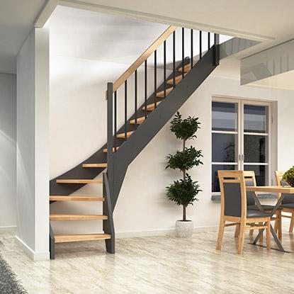 Treppen Sortiment von HolzLand Bunzel in Marl und Hamm