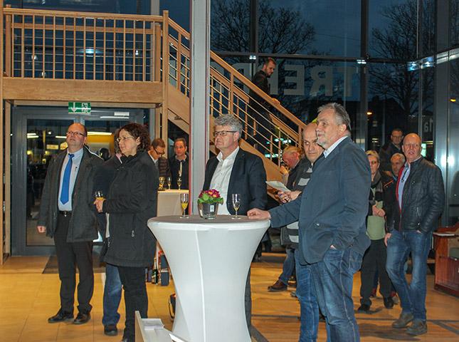 Neueröffnung HolzLand Bunzel Hamm