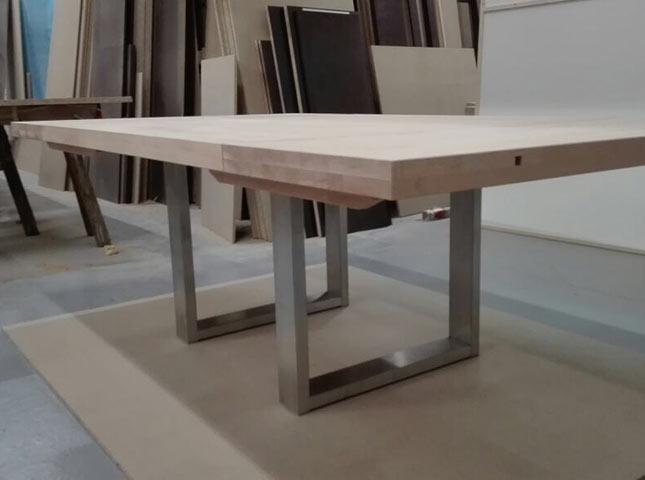 Tischplatte Echtholz | HolzLand Bunzel in Marl und Hamm