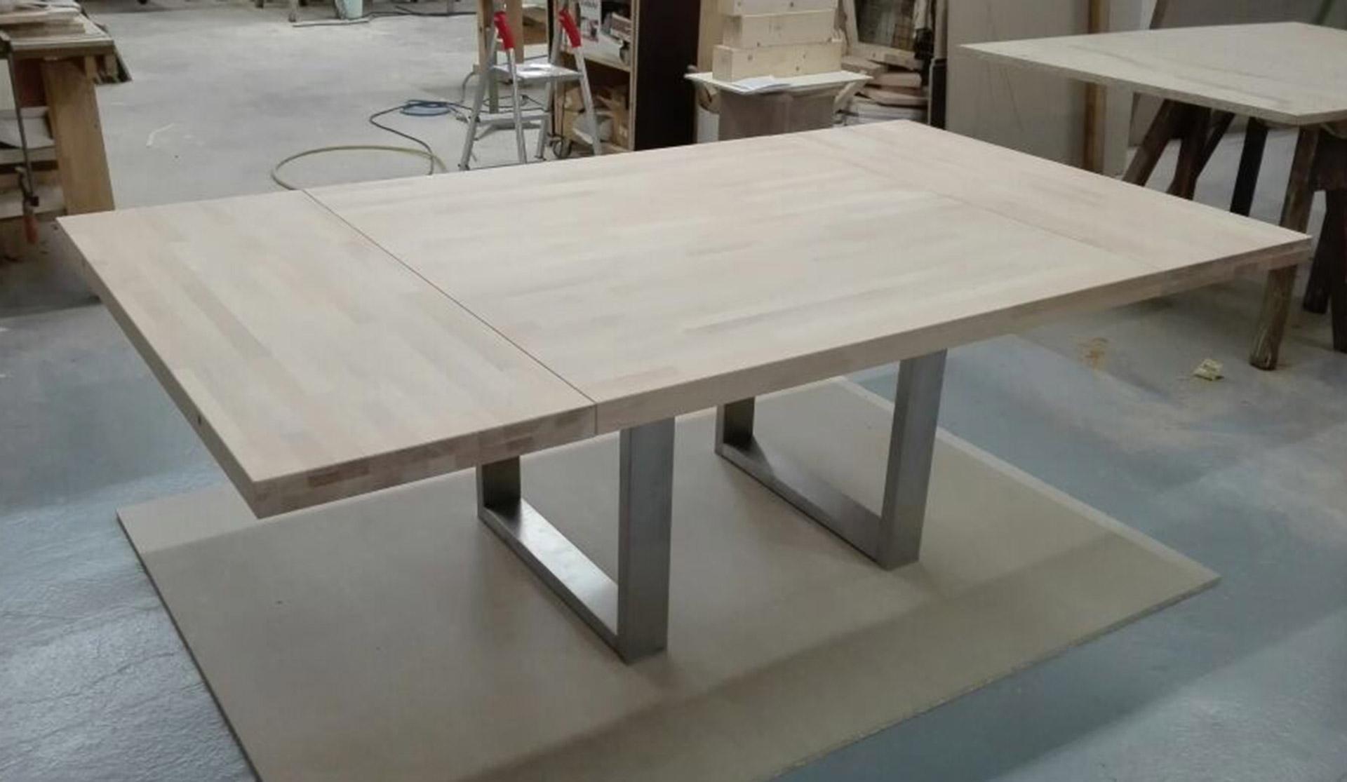 Dein Echtholztisch | HolzLand Bunzel in Marl und Hamm