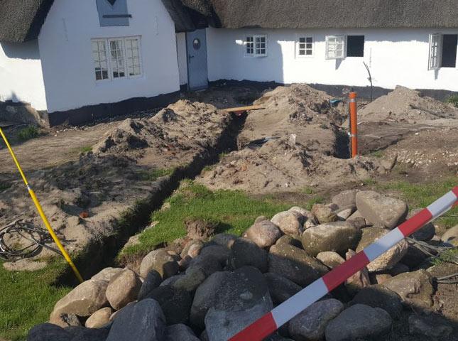 #dieallesschreiner auf Sylt | HolzLand Bunzel in Marl und Hamm | Renovierung Terrasse | Vorher