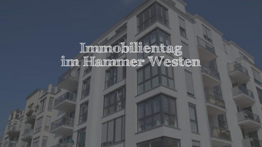 Immobilientag im Hammer Westen | HolzLand Bunzel