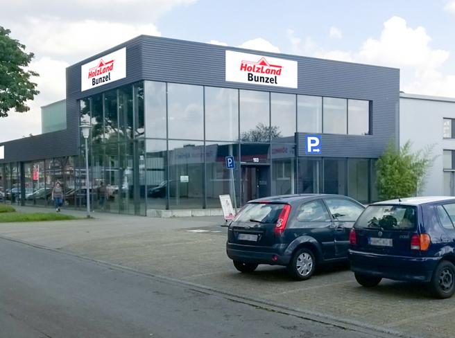 Immobilientag 2019 | HolzLand Bunzel in Hamm