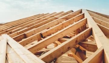 Bauen mit Holz | HolzLand Bunzel in Marl und Hamm