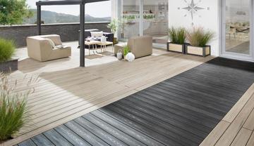 Garten mit Holz | HolzLand Bunzel in Marl und Hamm