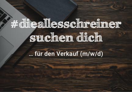 Stellenanzeige: Verkauf | HolzLand Bunzel in Marl und Hamm