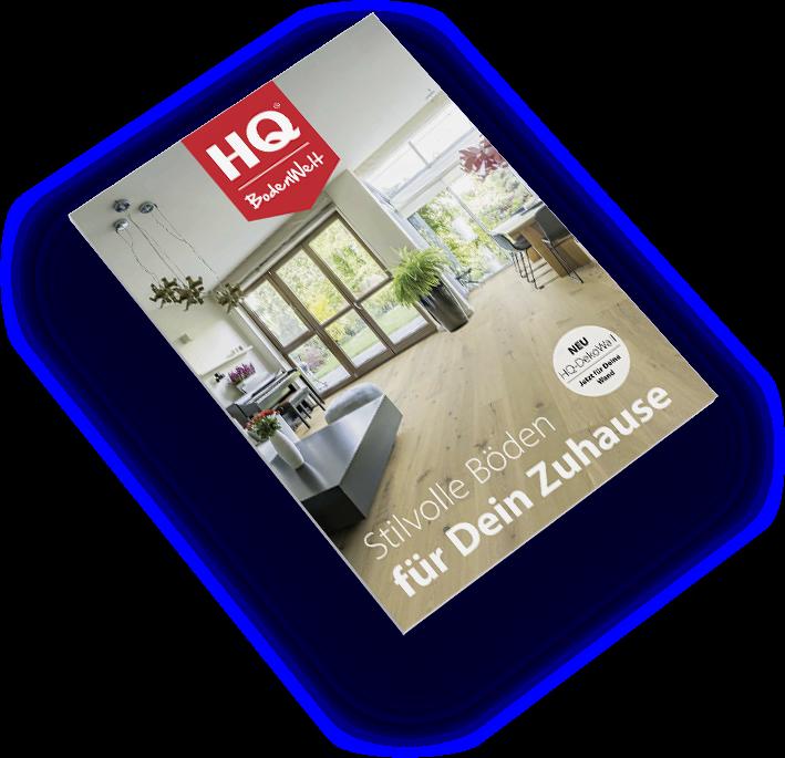 Bodenkatalog HQ 2020 | HolzLand Bunzel in Marl und Hamm