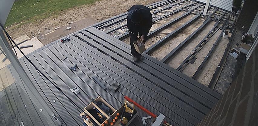 #dieallesschreiner: Rundum sorglos zur Terrasse | HolzLand Bunzel in Marl und Hamm